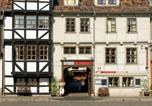 Location vacances Quedlinburg - Pension St. Nikolai-1