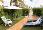 Location vacances l'Ampolla - Apartamento con acceso directo a la playa-4