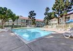 Hôtel Santa Ana - Motel 6-Santa Ana, Ca - Irvine - Orange County Airport-1