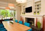 Hôtel Tukwila - Hilton Garden Inn Seattle/Renton-4