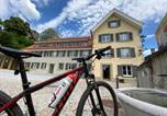 Location vacances Baden - Haus am Schlossberg-3