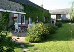 Hôtel Mayenne - Herbages de Beauvais-1