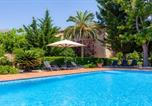 Location vacances Soller - Finca Ca's Curial - Agroturismo - Adults Only-4