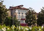 Hôtel Baveno - Intra Hotel