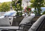 Hôtel Durbuy - Hotel La Caleche-3