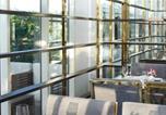 Hôtel Dubaï - Tamani Marina Hotel & Apartments-4