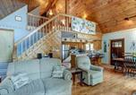 Location vacances Lake George - Loon Lookout Chalet-1