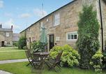 Hôtel Alnwick - Bluebell Cottage-1