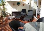 Location vacances Torrox - Casa Jill-2