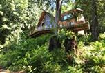 Location vacances Chilliwack - 07mf - Lake Front - Hot Tub - Bbq - Sleeps 10 home-3