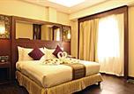 Hôtel Makassar - Best Western Plus Makassar Beach-1