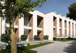 Hôtel Benicàssim - Iberflat Apartamentos Los Pinos-1