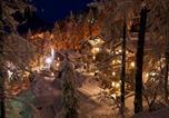 Hôtel Täsch - Cervo Mountain Boutique Resort-1