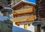 Location vacances Zermatt - Holiday Home Gädi-2