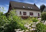 Location vacances Ilmenau - Ferienwohnung Reifberg-1