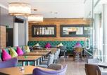Hôtel Glasgow - Hilton Garden Inn Glasgow City Centre-4