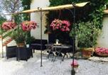 Location vacances Asciano - Agriturismo Il Paradiso-3