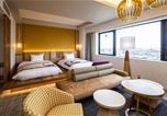 Hôtel Kanazawa - Hotel Intergate Kanazawa-3