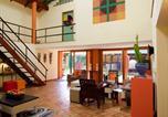 Location vacances  Zimbabwe - Flatdog Lodge-1