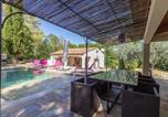 Location vacances La Motte - Villa les Pins-2