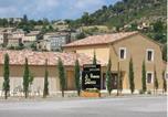 Location vacances Saint-Trinit - Hameau des Sources-4