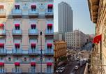 Hôtel Naples - Airone Hotel-1
