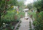 Location vacances Gyumri - Anahit Guest House-1