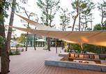 Hôtel Miyazaki - Sheraton Grande Ocean Resort-4