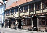 Hôtel Odense - City Hotel Odense-3