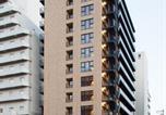 Hôtel Kobe - Brenza Hotel-2
