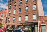 Hôtel Brooklyn - Union Hotel Brooklyn