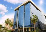 Hôtel Djeddah - Ebreez Hotel-4