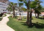 Location vacances Cabo San Lucas - Casa Bella Vista-4