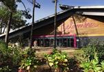 Hôtel Vieux-Boucau-les-Bains - Belambra Clubs Seignosse - Estagnots Pinede - Half Board-2