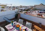 Location vacances Jerez de la Frontera - Casa Sol Midtown Surthy Apartments-4