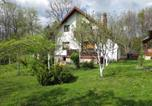 Location vacances Plitvička Jezera - House Jezerka-1