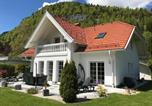 Location vacances Kössen - Apartment Tinney-1