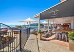Location vacances Airlie Beach - Ocean View Apartment 9-4