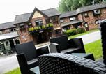 Hôtel Manchester - Fairways Lodge & Leisure Club-3