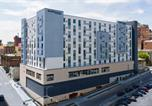 Hôtel Knoxville - Residence Inn by Marriott Knoxville Downtown