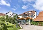 Hôtel Schwäbisch Hall - Hotel Lamm