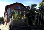 Hôtel Saint-Gervais-les-Bains - Le Regina-4