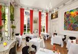Hôtel Lambersart - Clarance Hotel Lille-4