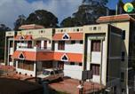 Location vacances Kodaikanal - 1 Br Boutique stay in Convent Road, Kodaikanal (2d9f), by Guesthouser-1