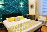 Hôtel Lannilis - Hotel Bellevue-1