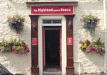 Location vacances Callander - Highland Guest House-2
