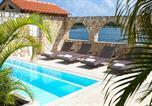 Location vacances Marigot - One - 3 Bedroom Villa in Pointe Pirouette-1