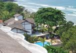 Location vacances Ubatuba - Hotel Pousada Ancoradouro-4