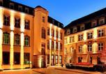 Hôtel Mertesdorf - Ibis Styles Trier-1