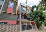 Location vacances Bangalore - Cosy 1br Home in the It-Hub of India-1
